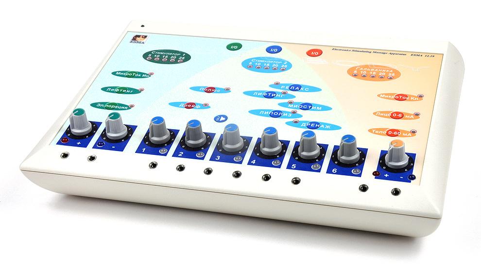 Миостимулятор электрический для похудения