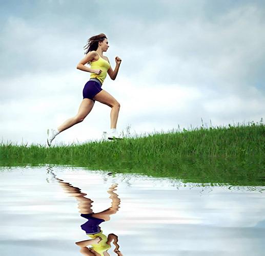 как лучше начать бегать для похудения
