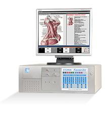 Медицинское оборудование для лечения ХАННК