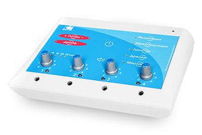 Профессиональные миостимуляторы для тела